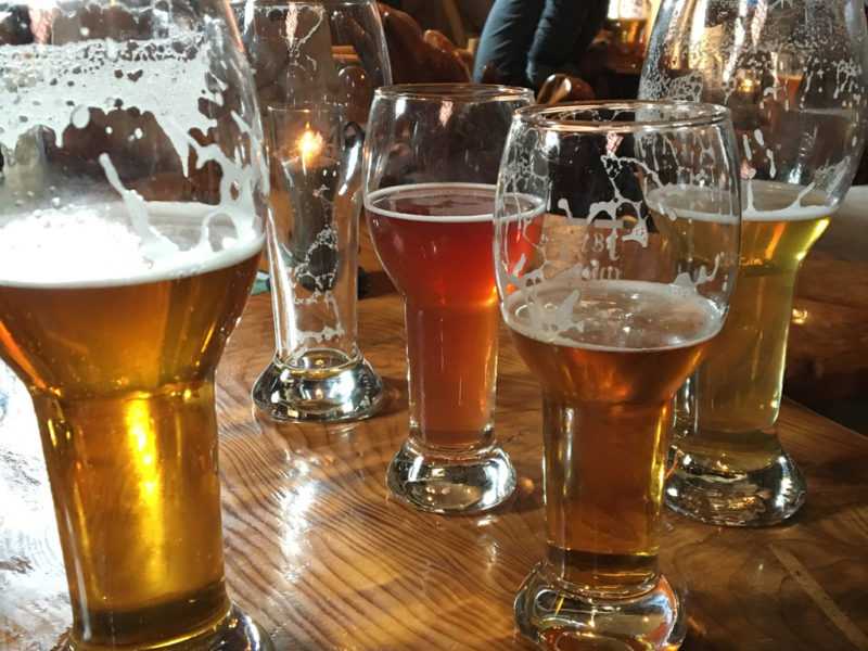 10 Must-Sees for Every Beer-Loving Traveler