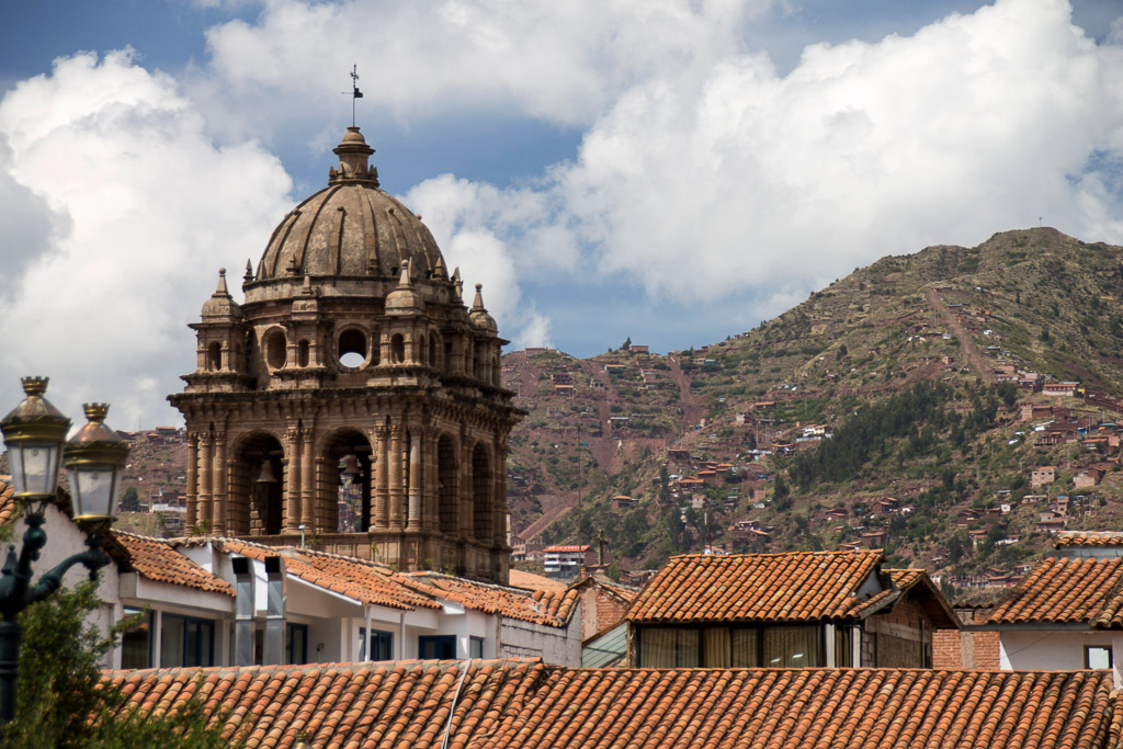 Photos: Cusco, Peru