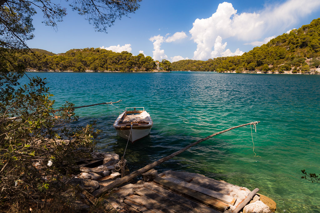 Why Mljet is the Perfect Island Daytrip from Dubrovnik
