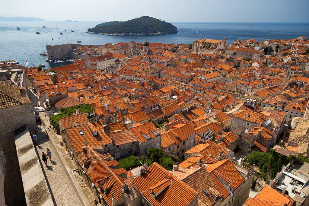 What to Do with 5 Days in Dubrovnik